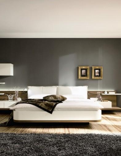 Desain Interior Rumah Minimalis Kamar Tidur