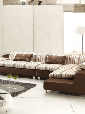 Kursi Tamu Minimalis Indah Sofa Modern Model Terbaru